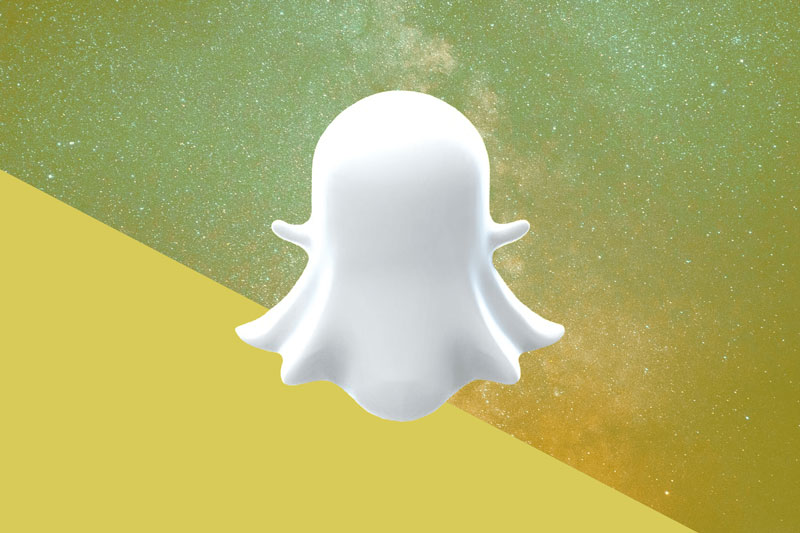 Should Your Business Be Marketing Through Snapchat?